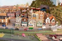 Wimborne Model Town & Gardens, Wimborne Minster, United Kingdom