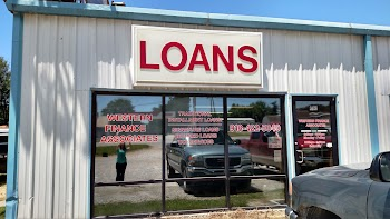 Western Finance Associates Payday Loans Picture