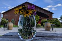 Vivace Estate Winery, Amherstburg, Canada