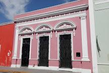 Artesanaria, Merida, Mexico
