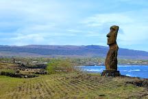 Hanga Kioe, Easter Island, Chile