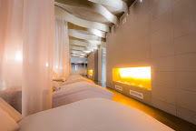 Spa St. James at the Ritz Carlton, Montreal, Canada