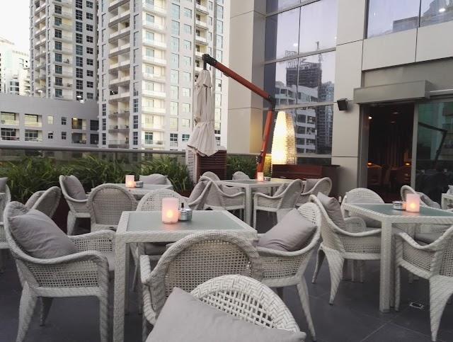 WYNDHAM MARINA HOTEL DUBAI UAE