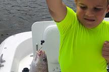 Palm Coast Fishing Trips, Palm Coast, United States