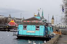 Sechselautenplatz, Zurich, Switzerland