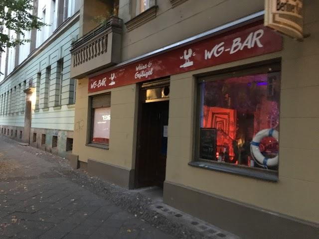 Wg Berlin Bar/Wedding