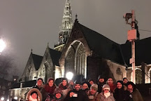 White Umbrella Tours, Amsterdam, The Netherlands