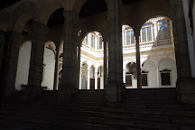 Real Chancilleria, Granada, Spain