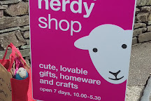 Herdy, Grasmere, United Kingdom