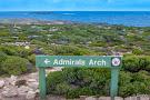 Admirals Arch