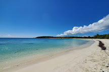 Secret Beach (Pata Prieta), Puerto Ferro, Puerto Rico