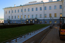 Tobolsk Historical and Architectural Museum Reserve, Tobolsk, Russia