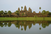 Angkor Wat Travel Tour, Siem Reap, Cambodia