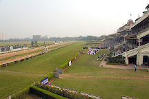 Royal Calcutta Turf Club, Kolkata (Calcutta), India