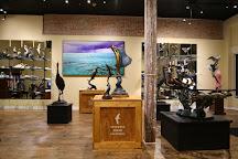 Geoffrey C. Smith Galleries - Studio, Stuart, United States