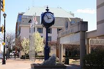 Burlington City Hall, Burlington, Canada