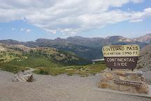 Loveland Pass, Keystone, United States