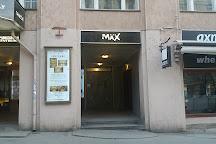Club Termax, Prague, Czech Republic