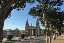 Saint Publius Church, Floriana, Malta
