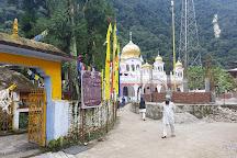 Gurudwara Nanak Lama Chungthang, Chuntang, India