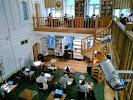 Библиотека-читальня им. Тургенева