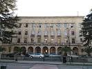 Kutaisi Municipal Assembly на фото Кутаиси