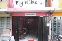 Bangkok By Bike, Bangkok, Thailand