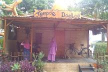 Mahakam Lampion Garden, Samarinda, Indonesia