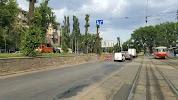пр. Отрадный, Отрадный проспект на фото Киева