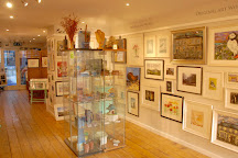 The Art House Art Gallery, Dunfanaghy, Ireland
