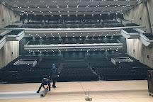 Orix Theater, Osaka, Japan