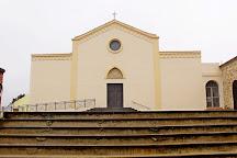 San Rocco Church, Sanluri, Italy