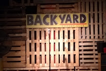 The Backyard Comedy Club, London, United Kingdom