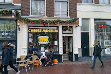 Amsterdam Cheese Museum, Amsterdam, The Netherlands