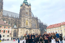 Unity Tours, Prague, Czech Republic