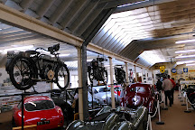 Moray Motor Museum, Elgin, United Kingdom