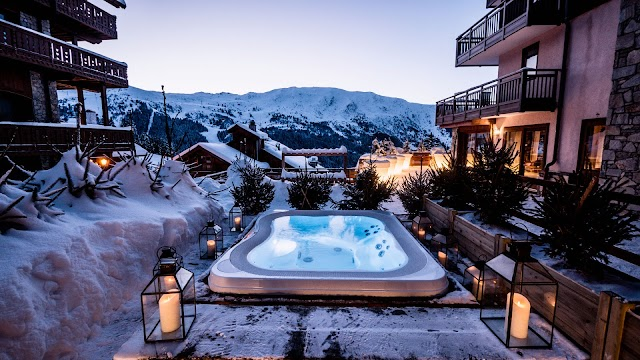 Hotel & Spa le Merilys