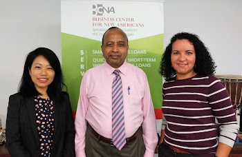 Business Center for New Americans (BCNA) - Queens Payday Loans Picture