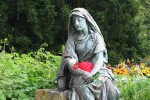 Friedhof Ojendorf, Hamburg, Germany