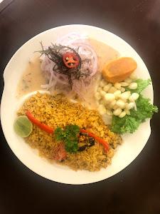 Restaurant Aji Limo 7