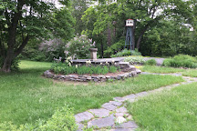 Tower Hill Heritage Garden, Parry Sound, Canada
