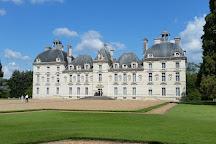 Chateau de Cheverny, Cheverny, France