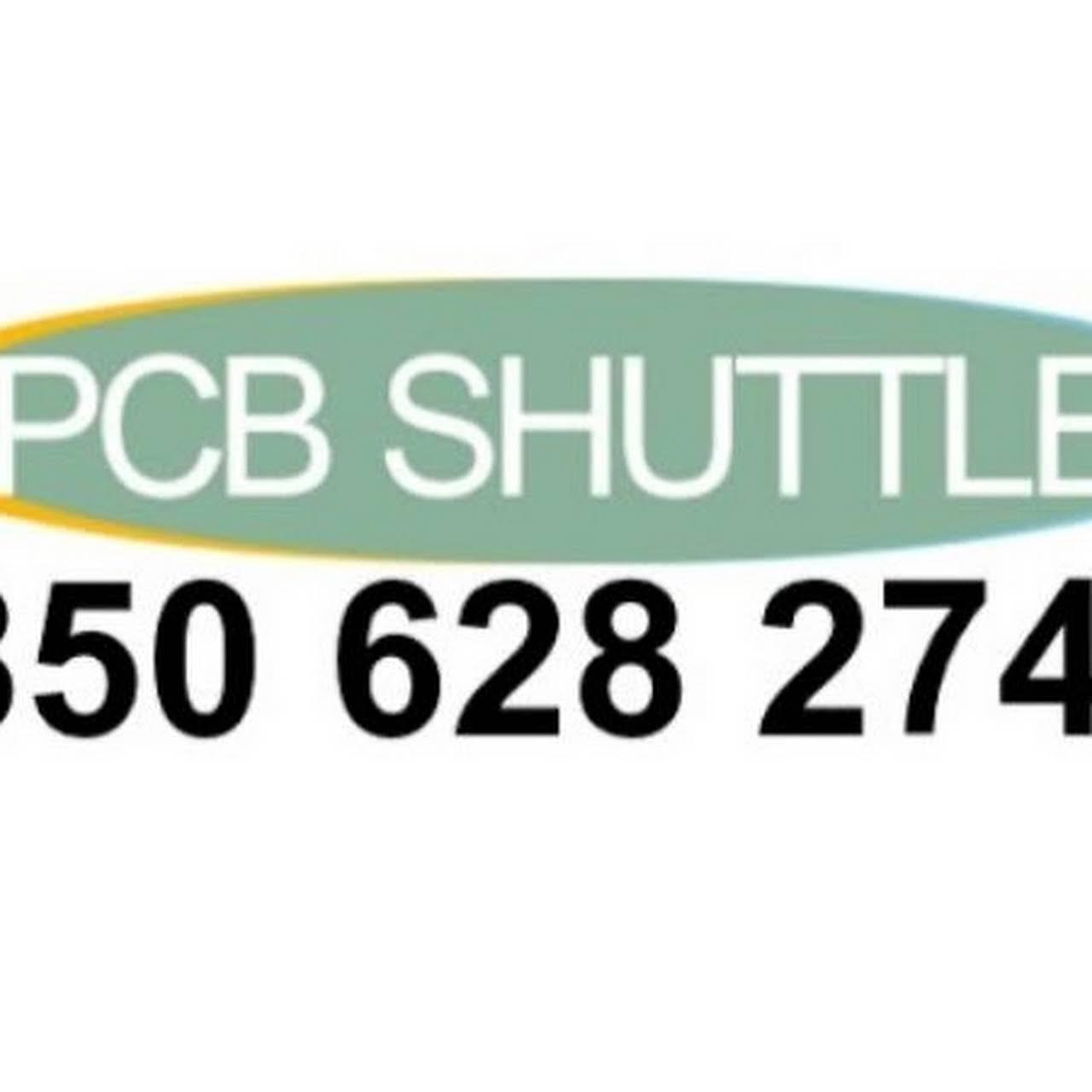 Panama City Beach Airport Shuttle