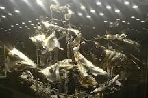 Live Silver Museum, Riga, Latvia