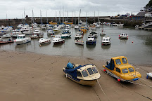 Saundersfoot Harbour, Saundersfoot, United Kingdom