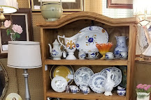 Antique Mall of the South, Ridgeland, United States