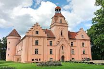 Edole Castle, Edole, Latvia