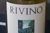 Rivino Winery, Ukiah, United States