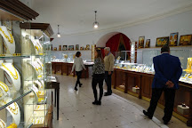 Museum of Decorative-Applied and Folk Art, Moscow, Russia