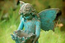 Caol Ruadh Sculpture Park, Colintraive, United Kingdom